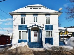 14136288 - Maison à étages à vendre