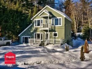 10182801 - Maison à étages à vendre
