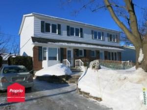 16033168 - Cottage-jumelé à vendre