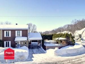 20404680 - Cottage-jumelé à vendre