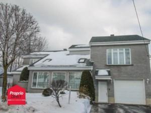 22912796 - Maison à étages à vendre