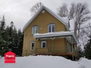 17953021 - Maison à étages à vendre