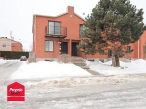 26341501 - Cottage-jumelé à vendre