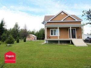 11364500 - Maison à 1 étage et demi à vendre