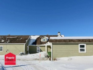 20048581 - Maison à 1 étage et demi à vendre