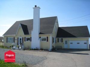 20657530 - Maison à 1 étage et demi à vendre