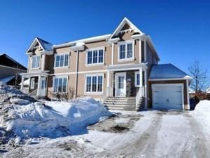 14245334 - Maison à étages à vendre