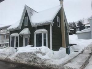 25391757 - Maison à 1 étage et demi à vendre