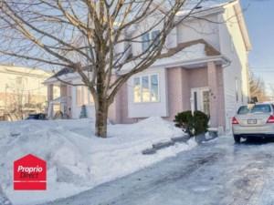 25973969 - Cottage-jumelé à vendre