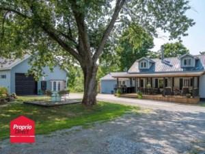 26270842 - Maison à 1 étage et demi à vendre