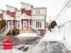 27329201 - Maison à étages à vendre