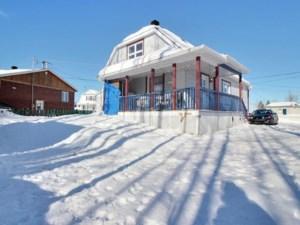 17677080 - Maison à 1 étage et demi à vendre