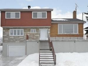 22335052 - Maison à paliers à vendre