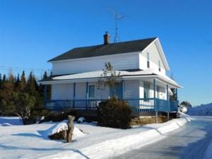 23421820 - Maison à 1 étage et demi à vendre