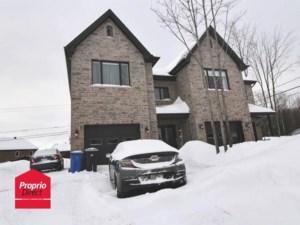 13964723 - Cottage-jumelé à vendre