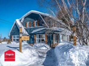 26611017 - Maison à étages à vendre