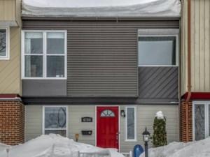 20577571 - Cottage-jumelé à vendre