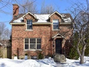 22346782 - Maison à étages à vendre
