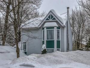25665914 - Maison à étages à vendre