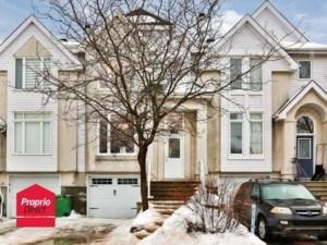 9272357 - Maison à étages à vendre