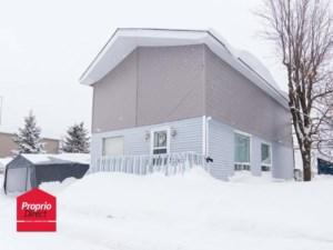 10845043 - Maison à étages à vendre