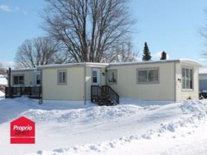 17314463 - Maison mobile à vendre
