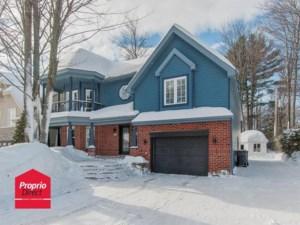 27184621 - Maison à étages à vendre