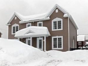 17043410 - Cottage-jumelé à vendre