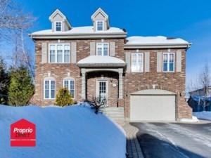 15549046 - Maison à étages à vendre