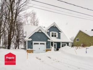 20898154 - Maison à étages à vendre