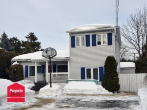 21869168 - Maison à paliers à vendre