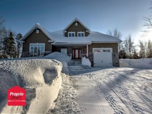 12887842 - Maison à étages à vendre