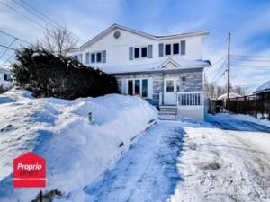 12900269 - Cottage-jumelé à vendre