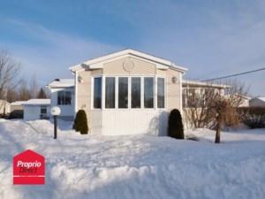 16868531 - Maison mobile à vendre