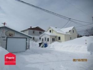 19002883 - Maison à 1 étage et demi à vendre