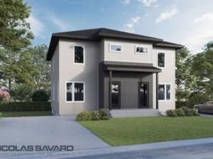 20971264 - Cottage-jumelé à vendre