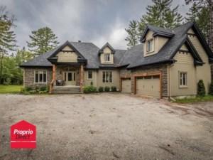 28615481 - Maison à étages à vendre