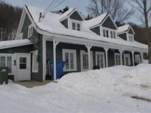 11019522 - Maison à 1 étage et demi à vendre