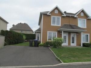 22995864 - Cottage-jumelé à vendre