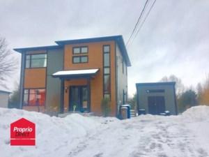 10711886 - Maison à étages à vendre