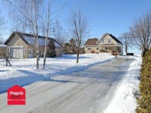 27655713 - Maison à 1 étage et demi à vendre