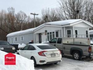 18819243 - Maison mobile à vendre