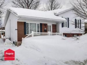 11668336 - Maison à paliers à vendre