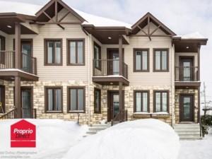 13918744 - Maison à étages à vendre