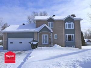 16584974 - Maison à étages à vendre