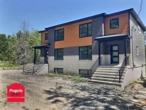19696047 - Cottage-jumelé à vendre