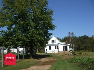 27103425 - Maison à 1 étage et demi à vendre