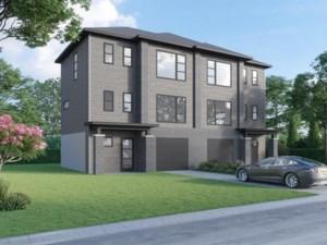 13186692 - Cottage-jumelé à vendre