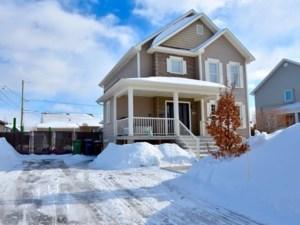 10252550 - Maison à étages à vendre