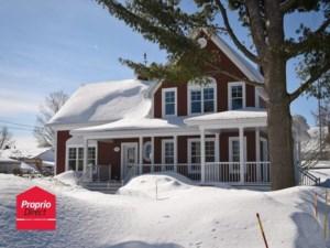 15622146 - Maison à étages à vendre